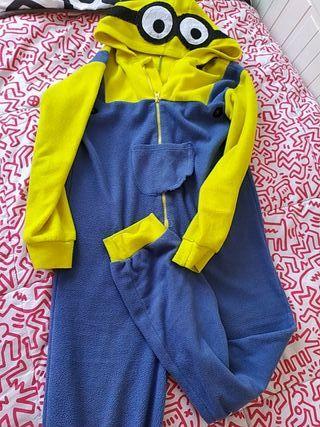 pijama mimions