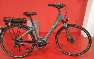 Bicicletas Merida E-Big tour