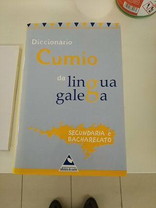 Diccionario Cumio