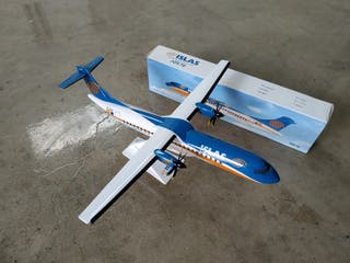 Maqueta Islas Airways