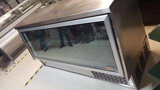 vitrina expositora infrico vc2010 revisada