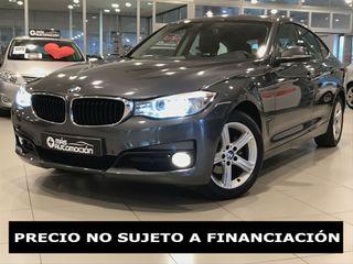 BMW Serie 3 318d GT 2013