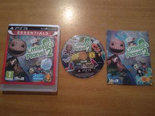 Litle big planet 2 PS3