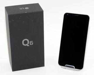 LG Q6 M700-N PLATINO