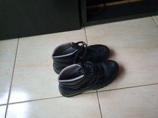 Botas seguridad Zion, 45