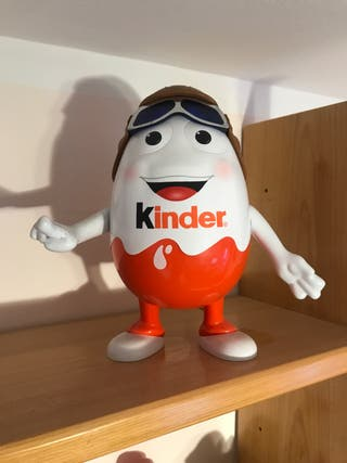 Kinder aviador