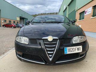 Alfa Romeo GT 1.9 JTD 150 CV