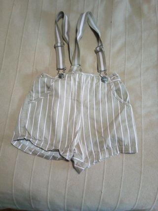 Conjunto + pantalon