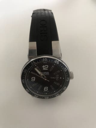 Vendo Reloj Oris Team F1 williams