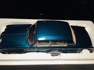 gt spirit bentley maqueta coche escala 1:18