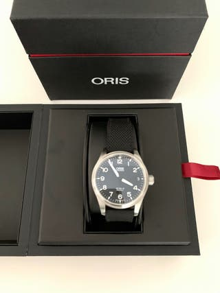 Reloj Oris Big Crown Propilot