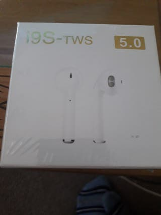 I9S-TWS