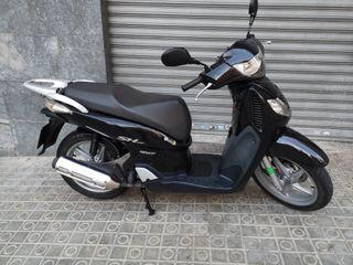 Honda sh 125,año 2005