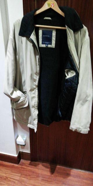 chaqueta hombre de cortefiel