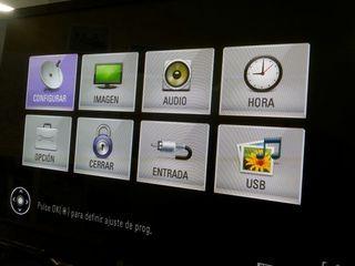 "Tv LG PLASMA 42"""