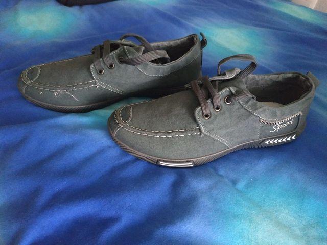 zapatos 42