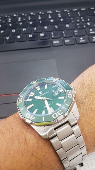 Reloj Pagani Design Aquaracer