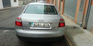 Audi A4 2002