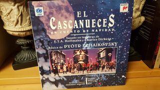 El Cascanueces Un Cuento De Navidad ...1992