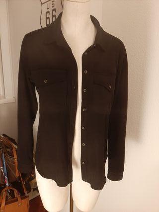 Camisa anteljna