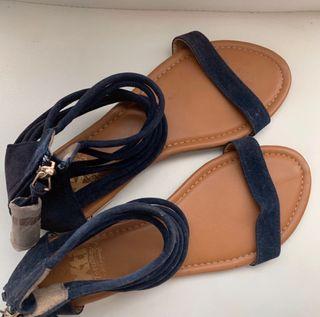 Sandalias nuevas Xti