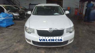 DESPIECE SKODA SUPERB COMBI 2.0TDi