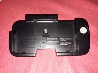 Circle Pad Pro Nintendo 3DS