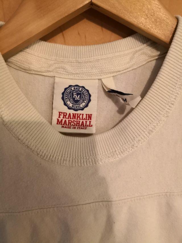FRANKLIN & MARSHALL T-shirt Original