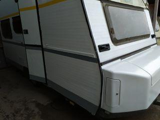 caravana Moncayo Alhambra 1991