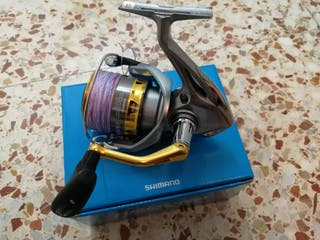 Carrete pesca Shimano Sedona 5000