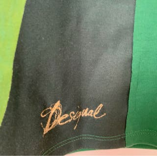 Vestido Desigual