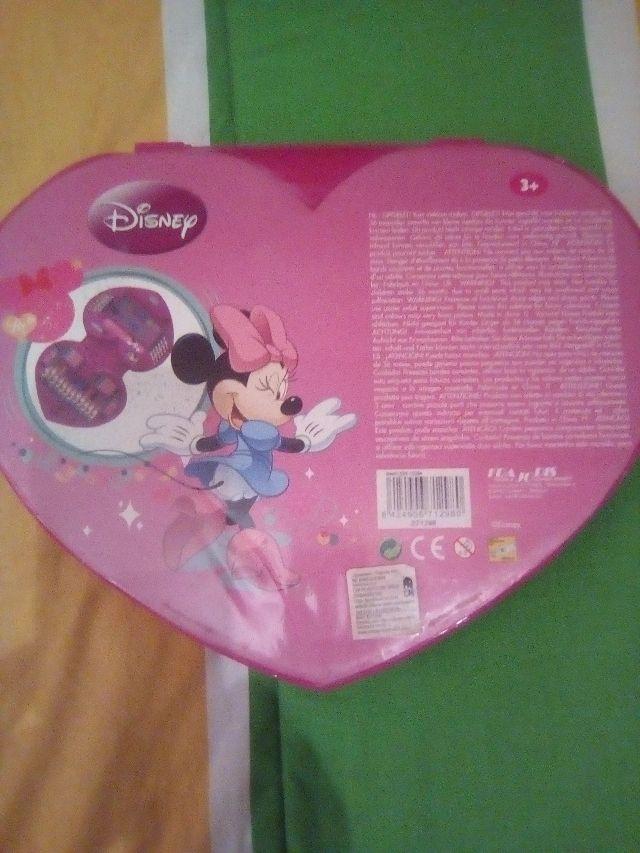 Maleta Gran estuche Disney