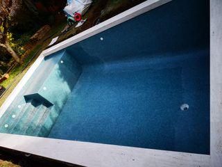 Construcción y remodelación de piscinas de obra
