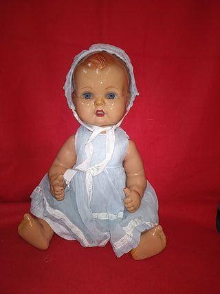 muñeco Quique hermano Malibú antiguo