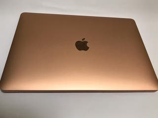 Macbook Air 2018 ssd 512gb