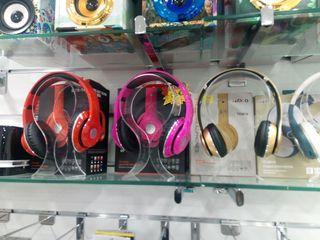 auriculares bluetooth oferta