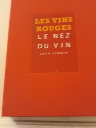 les viña Roures le mes du vin jean lenoir
