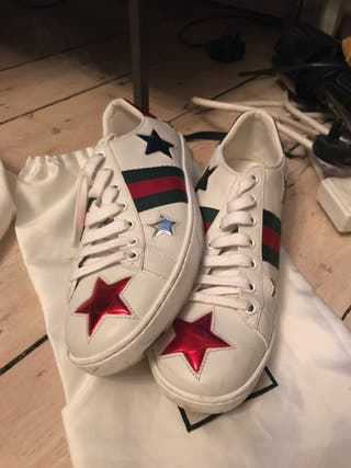 Genuine Gucci shoes