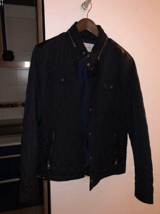 Las mejores ofertas en Abrigos y chaquetas rompevientos Zara