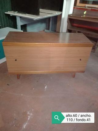 Mueble de bajo