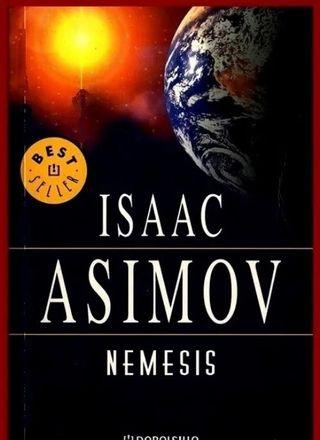 ASIMOV. ISAAC. NEMESIS.