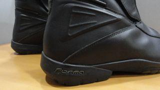Botas Moto Motocicleta Forma Out Dry Talla 45
