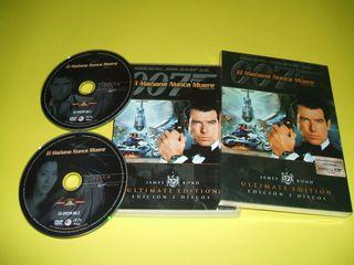 007 EL MAÑANA NUNCA MUERE (ULTIMATE ED.)