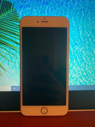 IPHONE 6S PLUS ORO ROSA 16GB