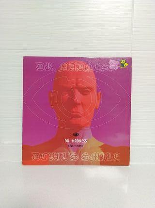 disco vinilo 2000