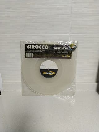 disco vinilo 90