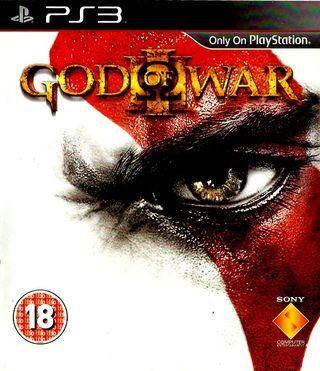 GOD OF WAR III. JUEGO PARA PLAYSTATION 3