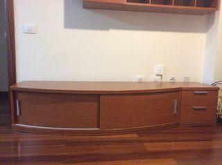 Mueble salón tele