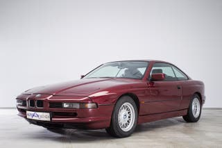 BMW 840CI 4.0L V8-M60 286 CV