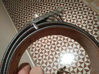 cinturón Gucci totalmente nuevo